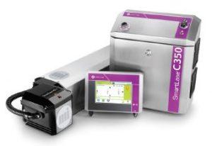 Máy in Laser Markem Imaje C350HD