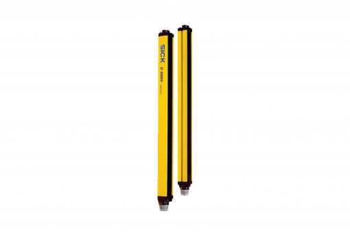 Cảm biến lưới quang an toàn C4000 Standard